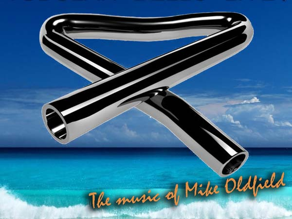 Tubular Bells Live! - The Music of Mike Oldfield