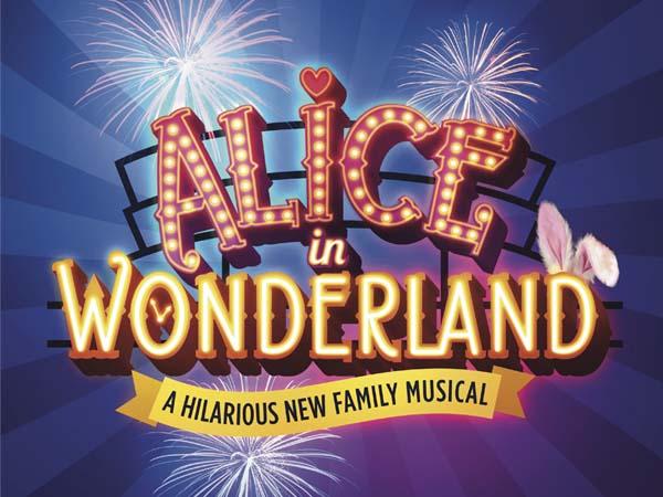 Alice in Wonderland (2018)