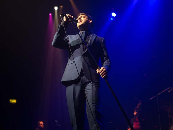 Ultimate Buble (2018)