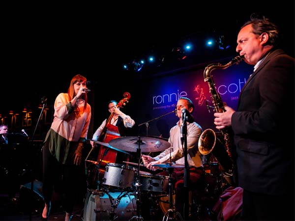 The Ronnie Scott's All Stars Present The Great American Songbook