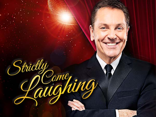 Brian Conley - Strictly Come Laughing