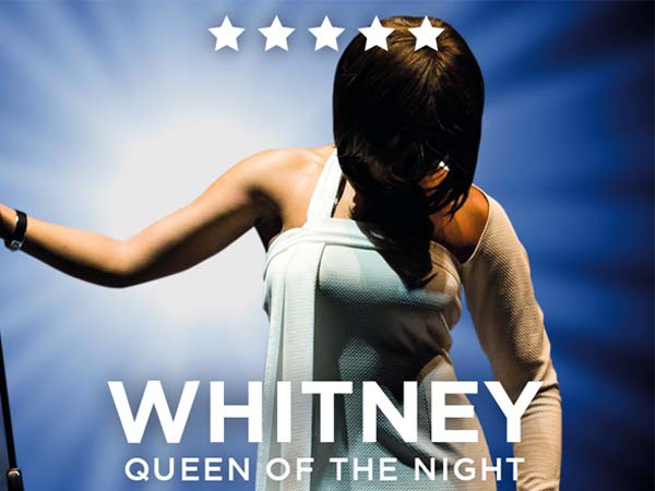 Whitney - Queen of the Night (2018)