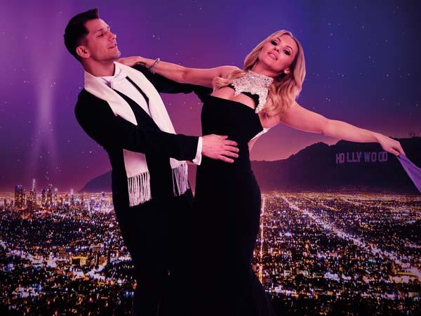 Pasha Kovalev - The Magic of Hollywood