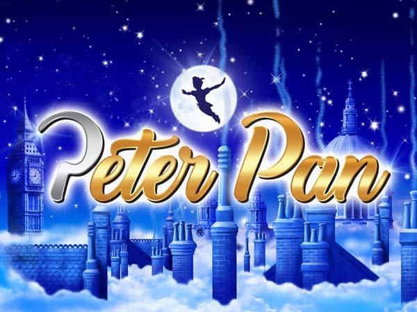 Peter Pan (2018)
