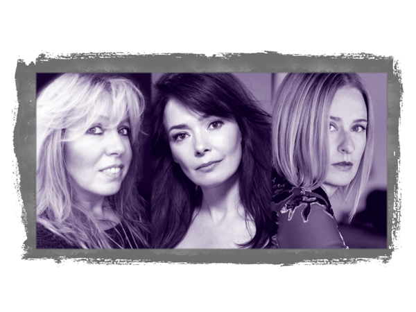 Woman to Woman: Judie Tzuke, Beverley Craven and Julia Fordham