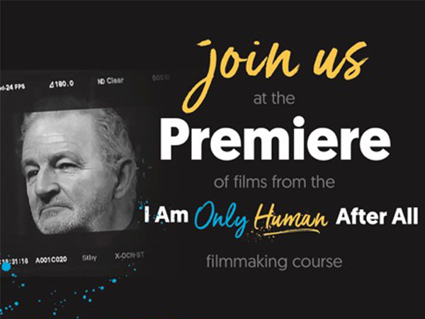 I Am Only Human After All (Portsmouth Film Society)