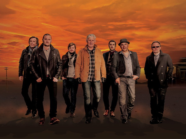 Talon: The Best of The Eagles, Greatest Hits Tour 2018