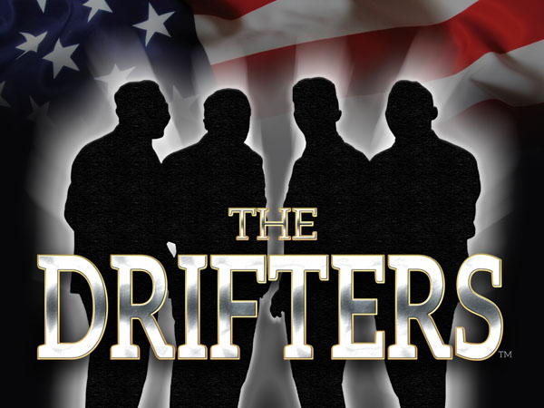 The Drifters (2018)
