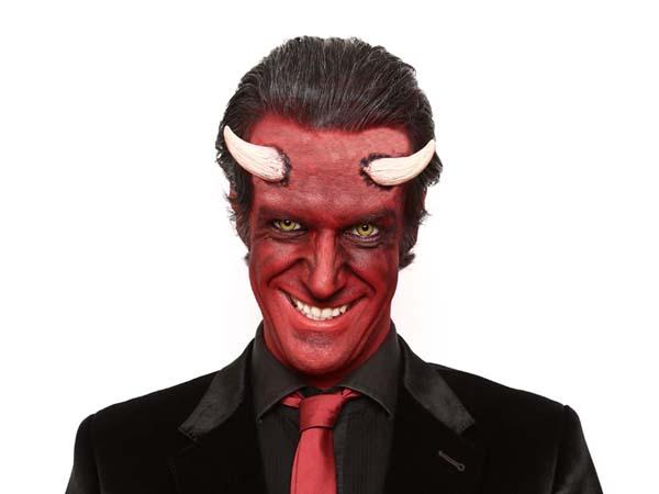 Marcus Brigstocke Devil May Care