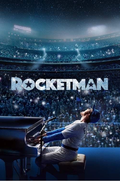 Rocketman Sing-Along!