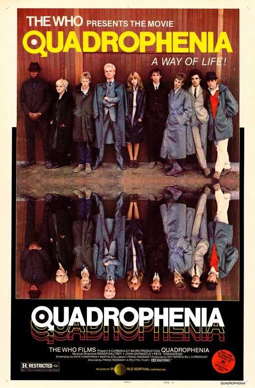 Quadrophenia (1979) St Albans Film Festival