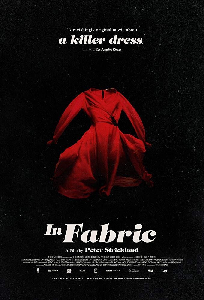 In Fabric