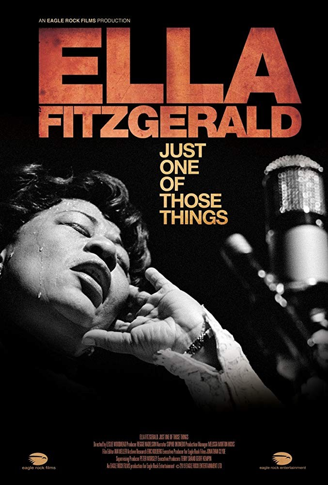 Ella Fitzgerald:Just One Of Those Things