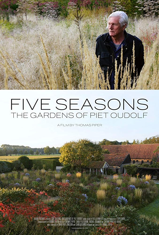 The Gardens of Piet Oudolf