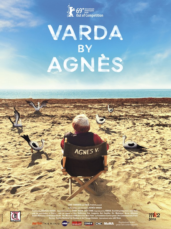 Varda by Agnès (S) +Intro