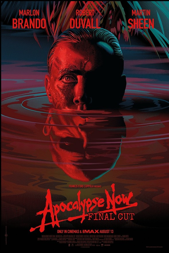 Apocalypse Now: Final Cut (1979)