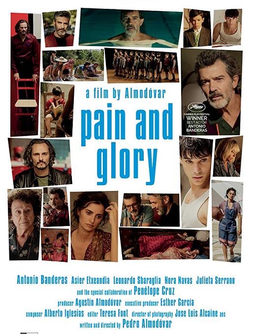 Pain & Glory