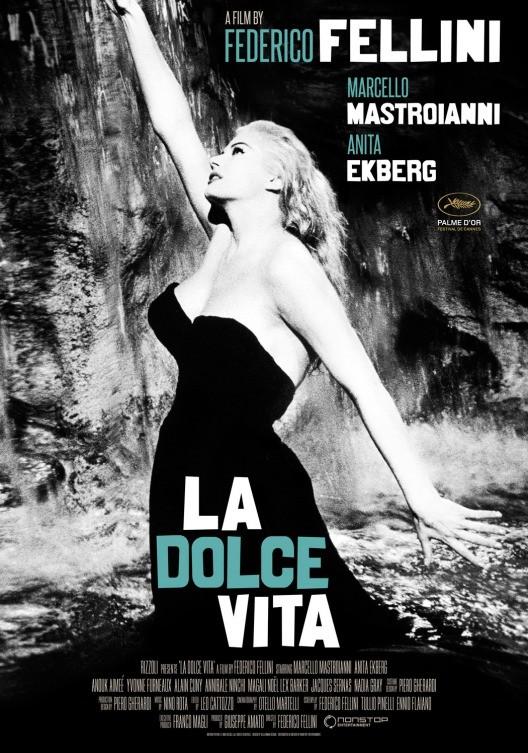 La Dolce Vita (1960) (S) (+i)