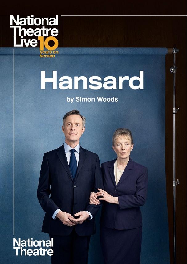 NT: Hansard - Encore
