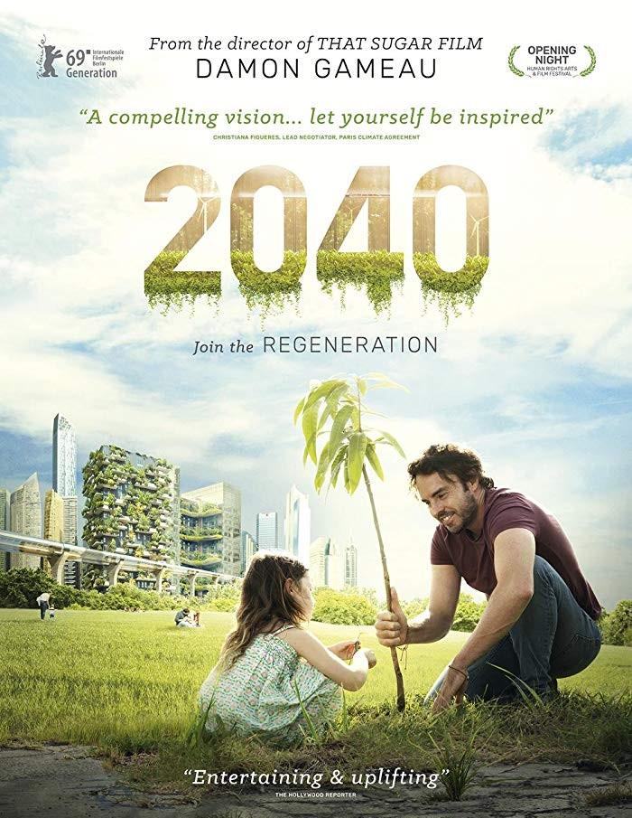 2040 (i) + Panel Discussion