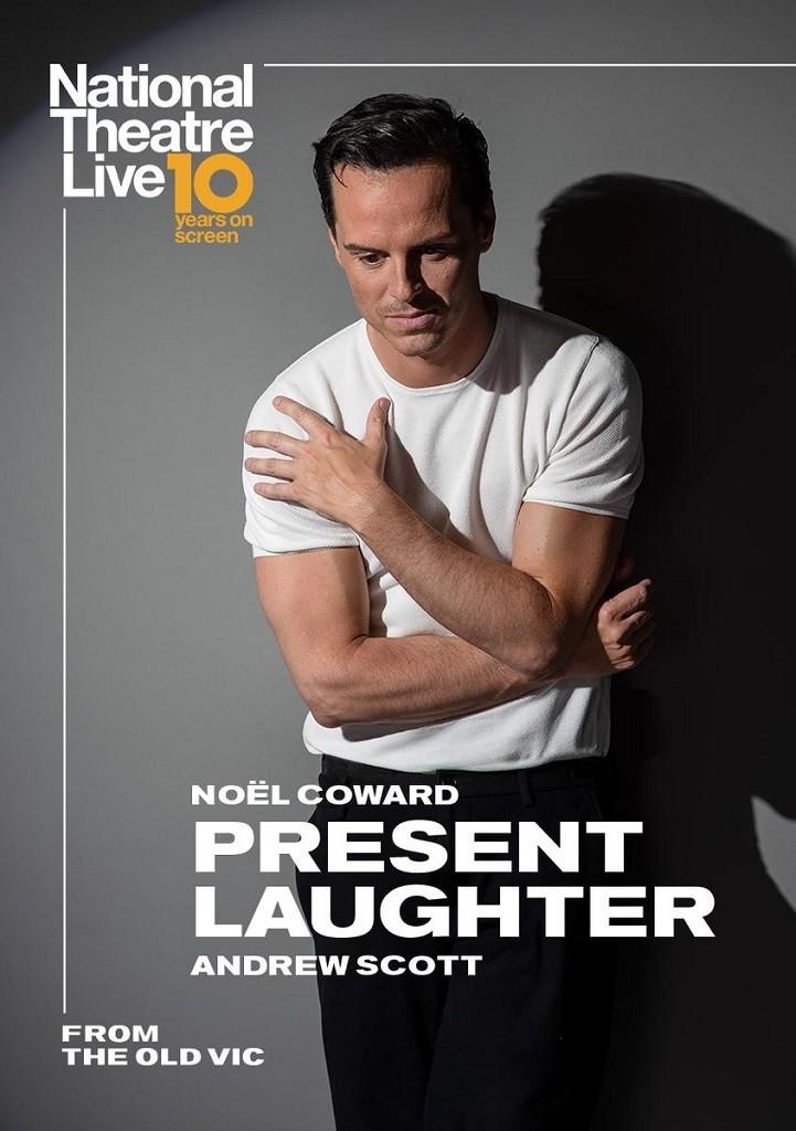 NT: Present Laughter - Encore