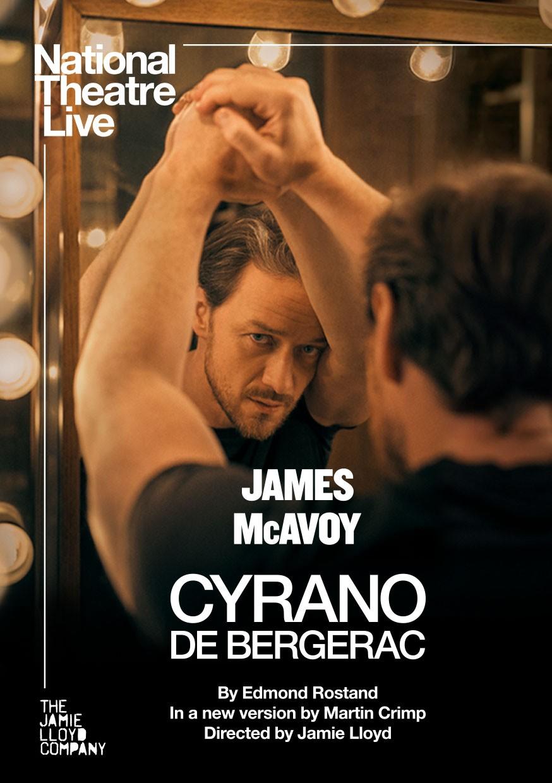 NT: Cyrano de Bergerac - Encore