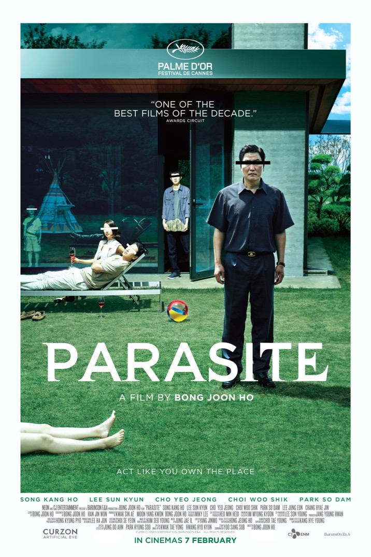 Parasite (S)