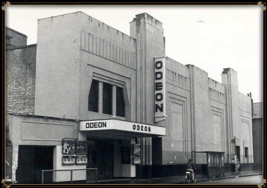 Odeon St Albans, 1970s