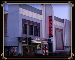 Odeon St Albans, 1990s