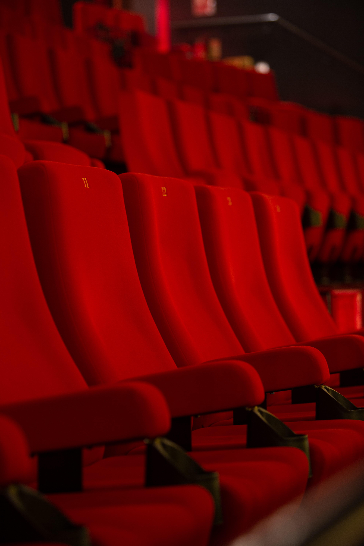 Upstairs Seating Detail
