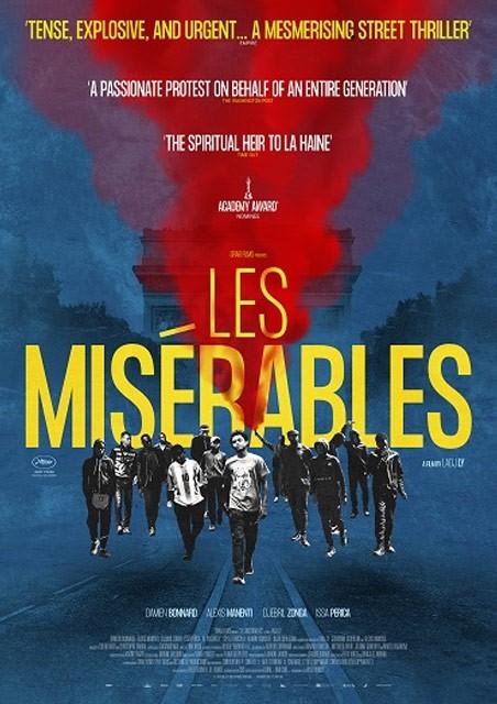Les Misérables (2019) (S)