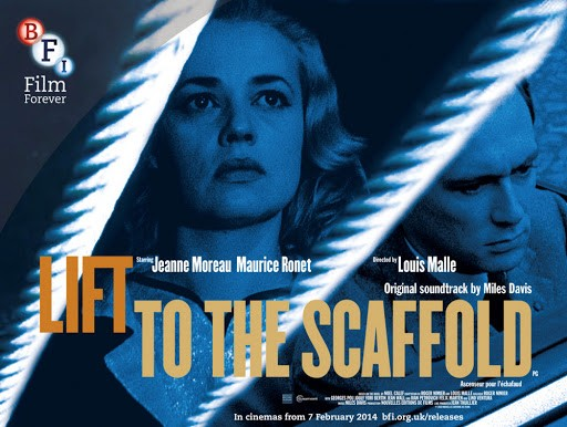 Lift To The Scaffold (1958) (S) (+intro)