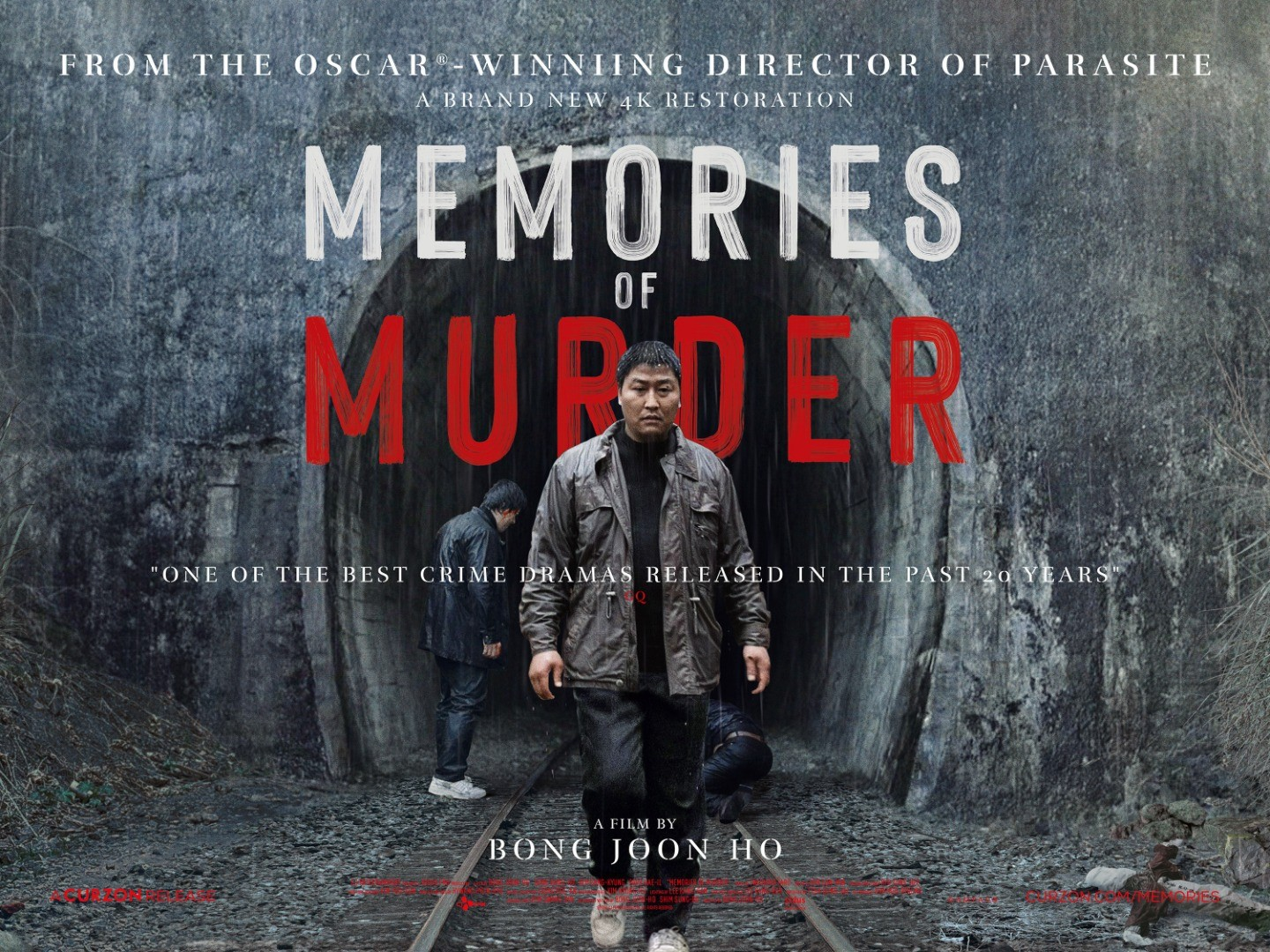Memories of Murder (S)
