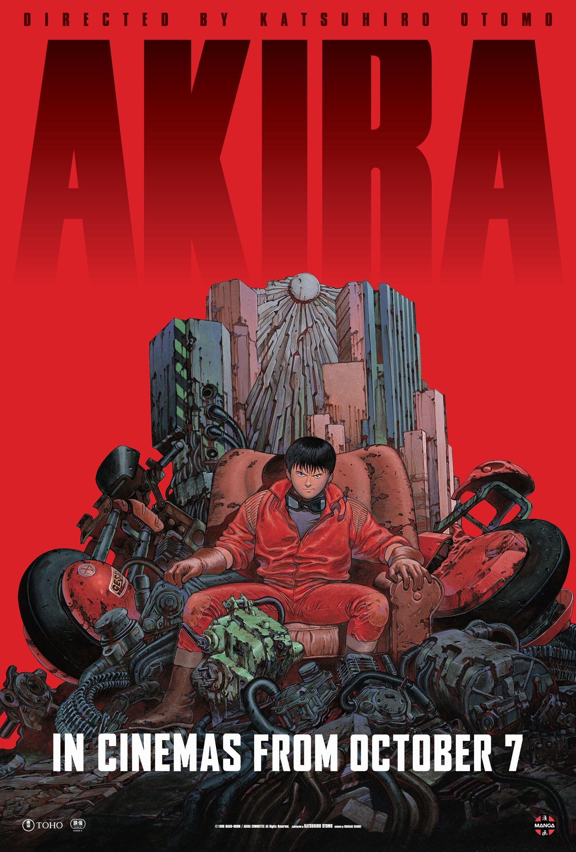 Akira   (S)