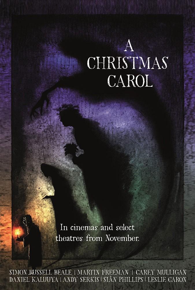 A Christmas Carol (2020)