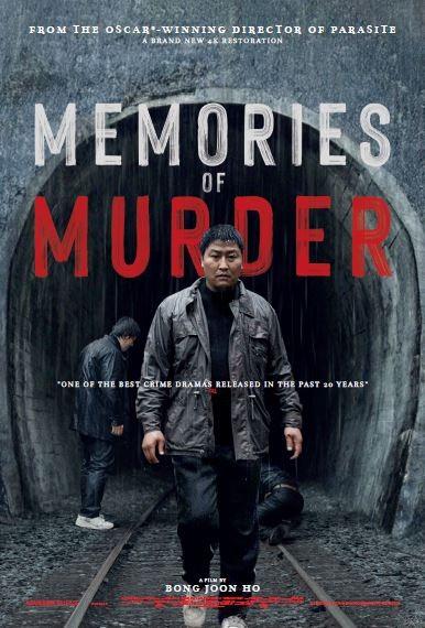 Memories of Murder (S)