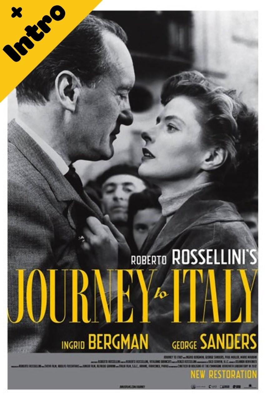 Journey To Italy (+ intro)