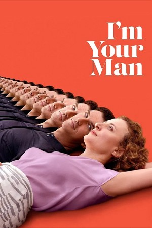 I'm Your Man (S)