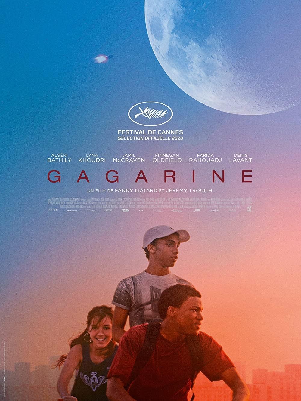 Gagarine (S) (+intro)