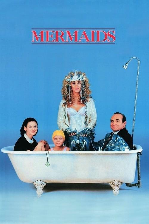 Mermaids (1990) Open House Film Club Presents...