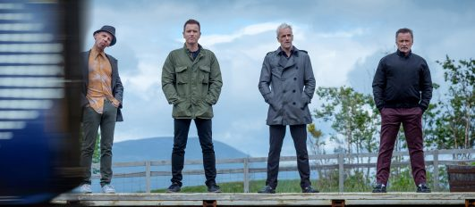 T2:Trainspotting