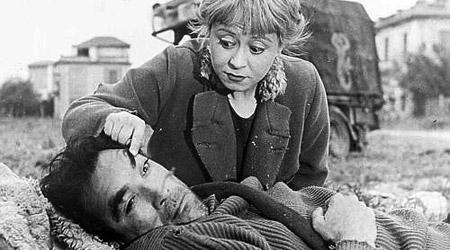 La Strada (1954)  (Subtitled)