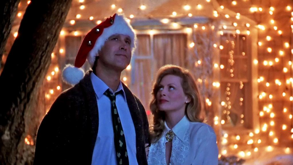 National Lampoon Christmas Vacation (1989)