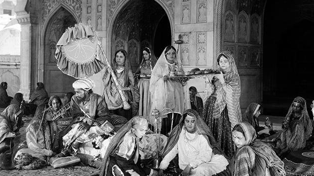Shiraz: A Romance of India (1928)
