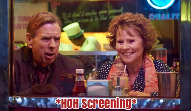 Finding Your Feet *HOH Screening*