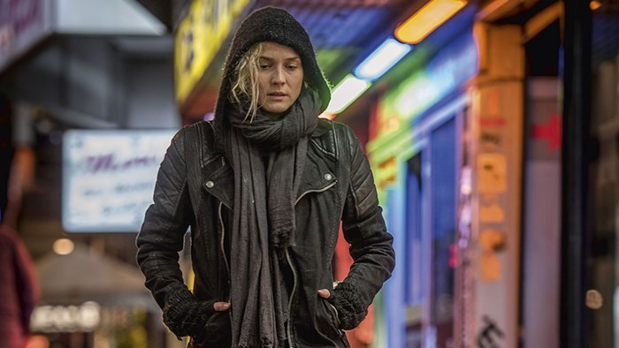 In the Fade (Subtitled)