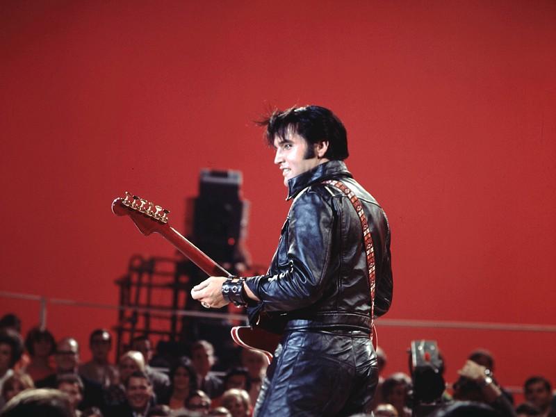 Elvis '68 Comeback Special