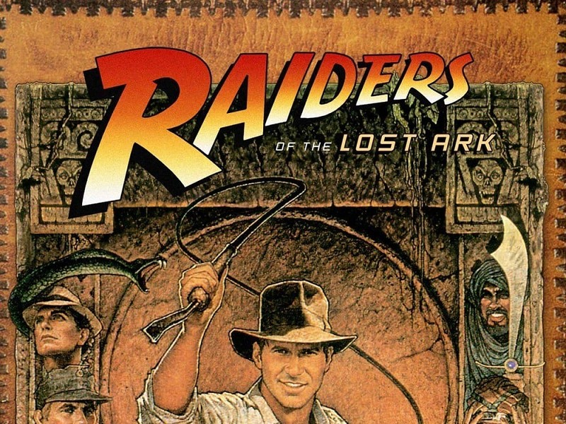 Mystery revealed! Raiders of the Lost Ark (1981)