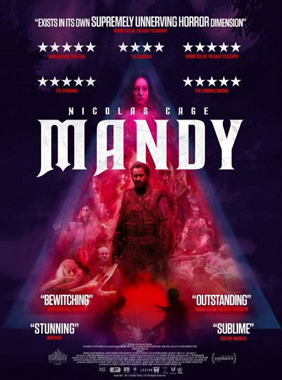 Mandy + intro
