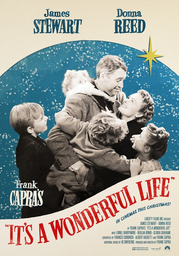 It's A Wonderful Life (1946)